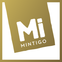 Mintigo Predictive Marketing Platform Logo