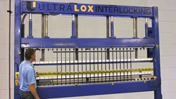 Ultralox Interlocking Technology