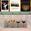 Montville Inn to Host Autumn Wine Dinner September 29th