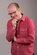 Andrew Lock, Maverick Marketer