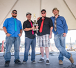 Her Last Breath Wins Carmus Jamboree 2015 Band Jam Battle Competition.