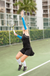 Zensah® Compression Announces Partnership with WTA Tennis Professional Athlete, Julia Glushko