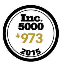 AustinCSI is Recognized for the 4th Year on the 2015 Inc. 5000 with...