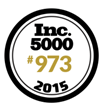 AustinCSI is Recognized for the 4th Year on the 2015 Inc. 5000 with Three-Year Sales Growth of 455%