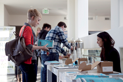 Gather and Grow with Innovators & Entrepreneurs at Geekend,...