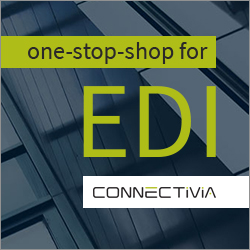 Connectivia offers highly intuitive, user friendly EDI solutions both on-premise and in the cloud.