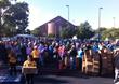 Community will De-Feet Hunger on September 12