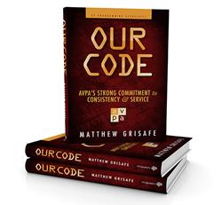 AV Programming Associates Book Our Code