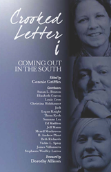 Crooked Letter i book cover