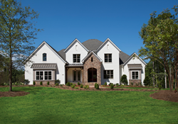 New Homes in Weddington, NC