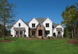 Shea Homes Opens New Luxury Model Homes in Weddington, NC