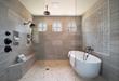 Grayson Spa Bath at Atherton