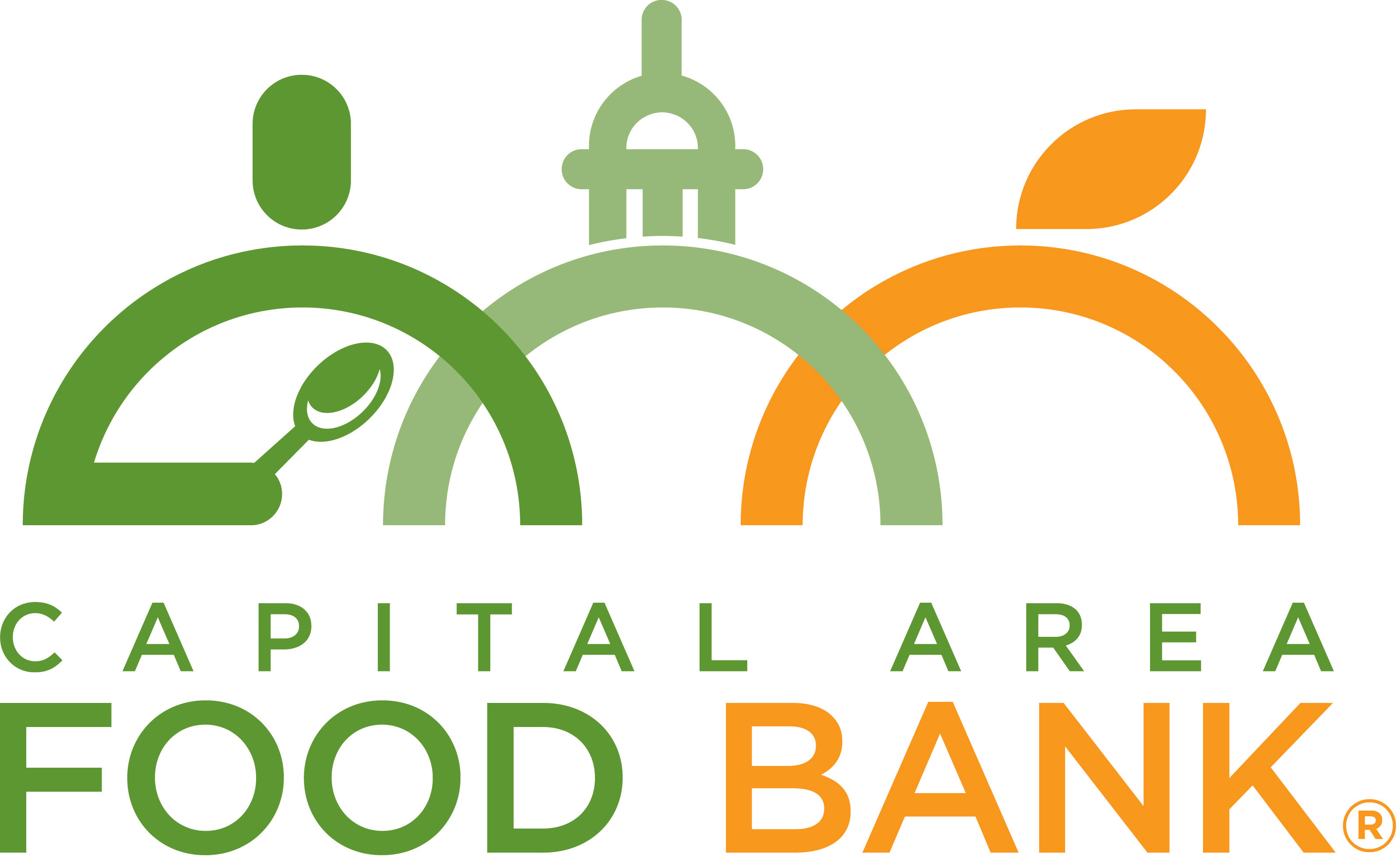 Capital Area Food Bank Lorton Va