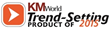 Search Technologies' Aspire for Elasticsearch Recognized as a KMWorld Trend-Setting Product of 2015