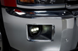 Putco LED Fog Lamps for 2014-15 Chevy Silverado