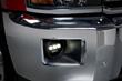 Putco LED Fog Lamps for 2014-15 Chevy Silverado