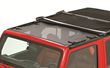 Bestop Sun Bikini Tops for Jeep Wrangler JK