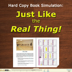 View digital PDF proofs just like you're looking at a real book at DocuCopies.com.