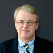 Glenn Albright, Co-Founder and Director of Research