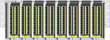 Altima Updates NetZoom™ Visio® Stencil Library for Cisco, HP, and EMC Devices
