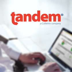 1000 financial institutions use tandem Security & Compliance Software