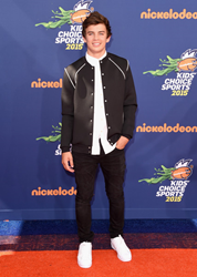 "26 Entertainment's Internet Sensation Hayes Grier Joins ""Dancing With The Stars"" For Season 21"