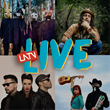 LATV LIVE To Stream Full Day of Music Sessions