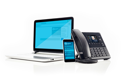 Mitel and Aastra VoIP Phones