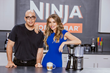 Sofia Vergara Partners With SharkNinja® To Launch The Ninja Coffee Bar™