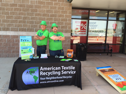 ATRS Recycling Sets New Record for Pounds Collected and Communities...