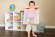 Wunderbox sensory bin