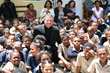 Gary Player at Blair Athol School