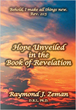 Hope Unveiled in the Book of Revelation