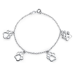 Walking Dog Bracelet