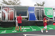 Tailgating Sports Marketing Interactive Restroom Trailers Wowed Fans at FedEx Field