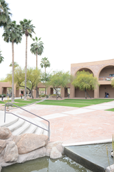 Estralla Mountain Community College Campus in Avondale, AZ