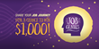 Share Your Job Journey and Win $1,000 from Express Employment Professionals