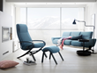 Stressless YOU Furniture Collection by Ekornes of Norway