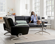 Julia Sofa, Stressless YOU, Ekornes of Norway