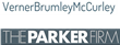 Nine Attorneys from Verner Brumley McCurley PC and The Parker Firm Selected for The Best Lawyers in America® 2016 List