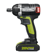 Rockwell 20V 1/2 in. Impact Wrench