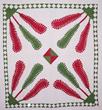 AccuQuilt Gallery Exhibit Features Historical Appliqué Quilts