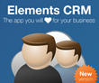 Elements CRM the app you will love for your business