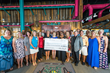 Destin Charity Wine Auction Foundation Donates Record Breaking $2.3 Million to 15 Children's Charities in Northwest Florida