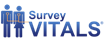 SurveyVitals Logo