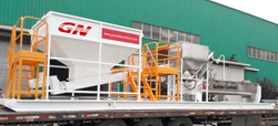 Cuttings Solidification Unit