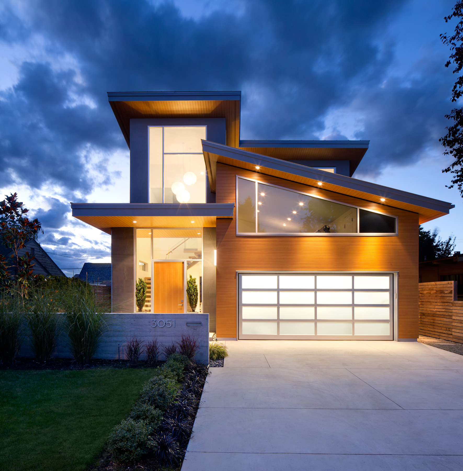 Third Annual Vancouver Modern Home Tour And Premier White