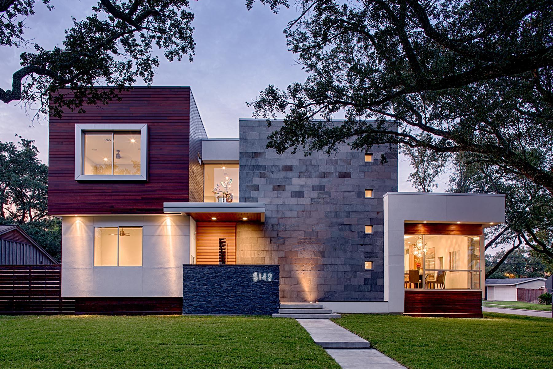 Modern Home Tours Returns To Houston