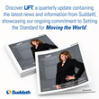 LiFT, a quarterly update from Suddath