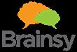 Brainy logo